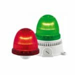 Sinalizadores LED Ovolux