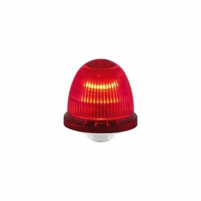 Sinalizador LED Ovolux rosca NPT