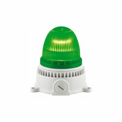 Sinalizador LED Ovolux com Prensa-cabo M16