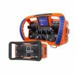 Radio Controle Eco e Technos