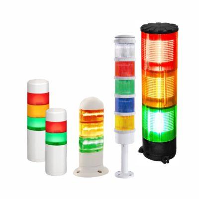 Colunas Luminosas EOS, Elyps, TWS e Luxor
