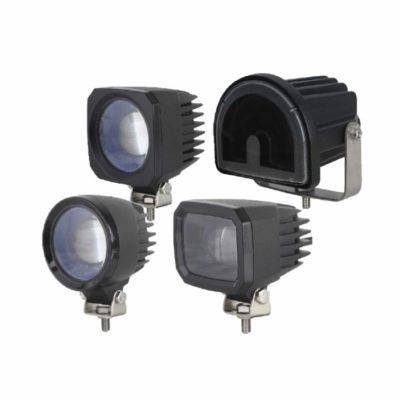 Luzes Segurança mLAV