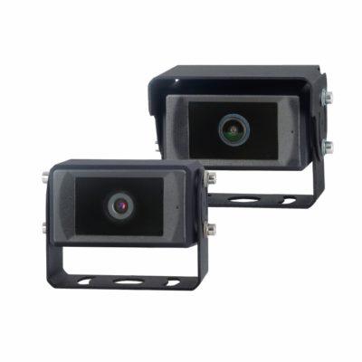 Câmera com Inteligência Artificial iCAV