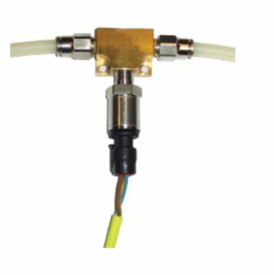 Sensor de carga Suspensão a Ar