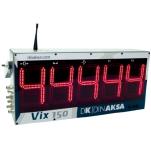 Visor Eletrônico (WIFI)