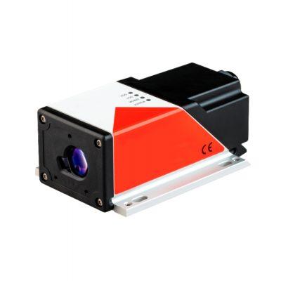 Sensor de Distância a Laser