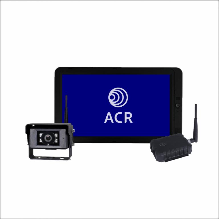 Kit Câmera Wireless wCAC SKKIT7
