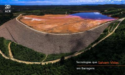 Descomissionamento de Barragens